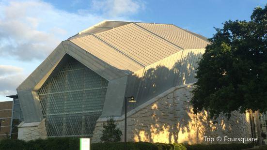 Murchison Performing Arts Center