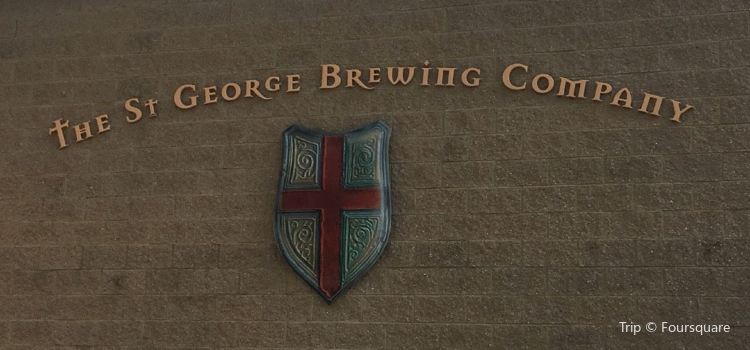 St. George Brewing Co.2