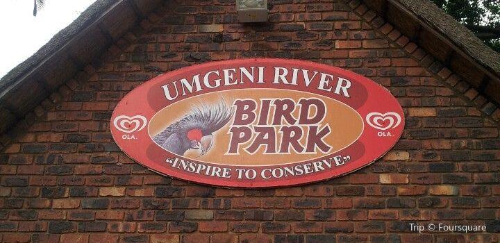Umgeni River Bird Park3