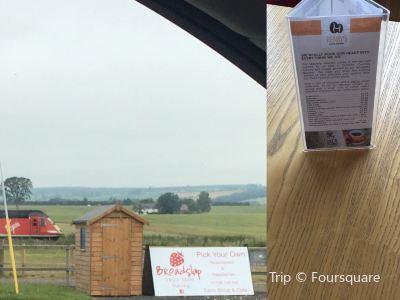Broadslap Fruit Farm, Farm Shop and Cafe