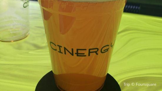 Cinergy Amarillo Featuring EPIC