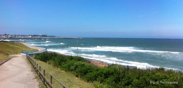 大洗海岸3