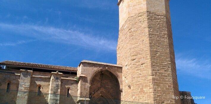 Iglesia Sant Llorenc2