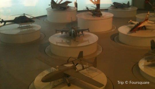 항공우주박물관(KAI Museum)
