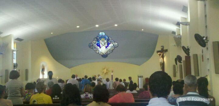 Igreja Nossa Senhora da Luz2