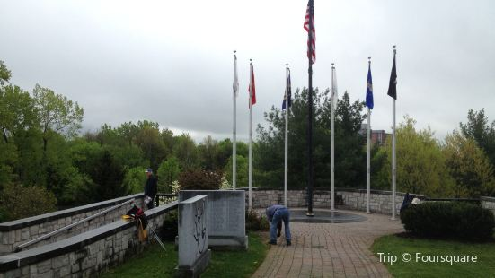 Vietnam Veterans Memorial of Greater Rochester