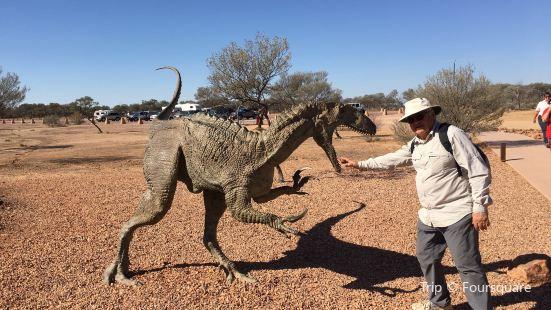 Australian Age of Dinosaurs