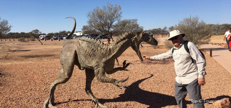 Australian Age of Dinosaurs1