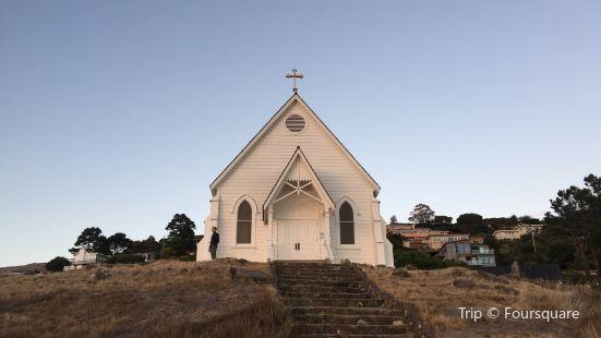 Old St Hilary's Church