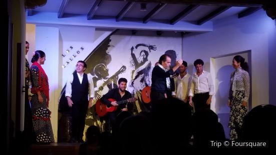 Los Gallos Tablao Flamenco