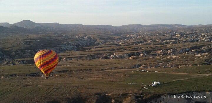 Sultan Balloons1