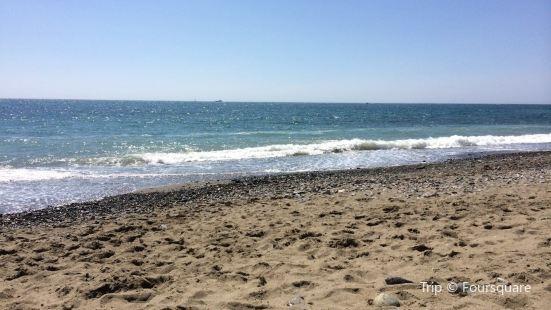 Playa de San Pedro de Alcantara