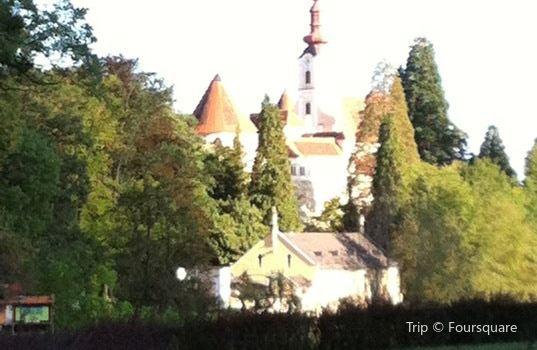 Schloss Hollenegg1