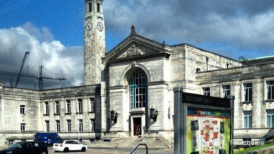 Civic Centre