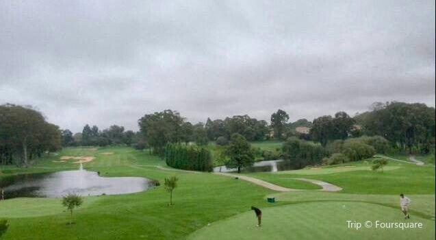 Houghton Golf Club3