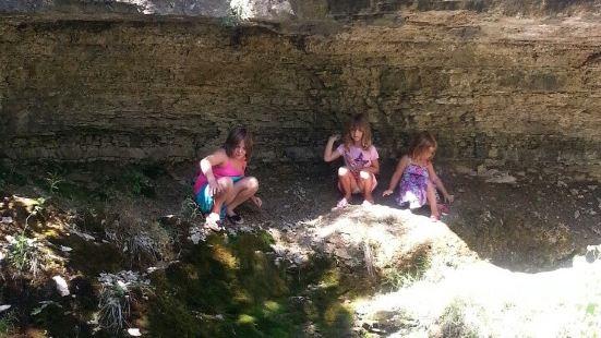 Alcove Springs