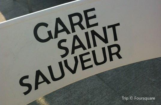 La Gare Saint Sauveur3
