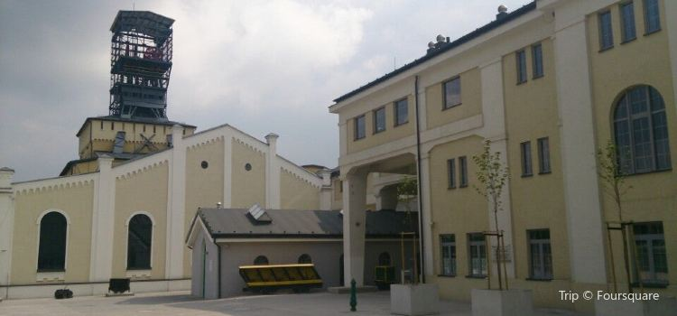Stara Kopalnia Centrum Nauki I Sztuki