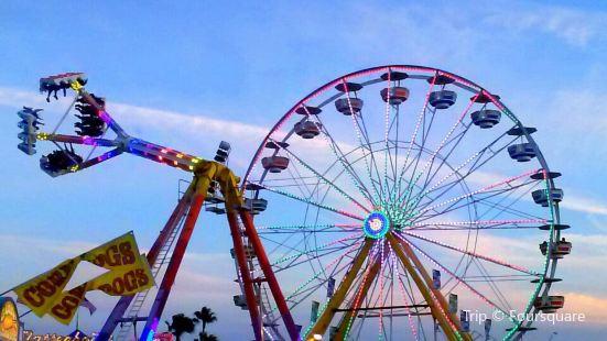 Miami Dade County Fair & Expo