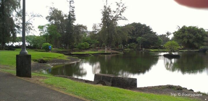 Liliʻuokalani Park and Gardens3
