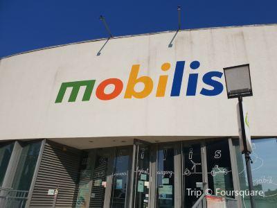 Mobilis Interaktív Kiállítási Központ