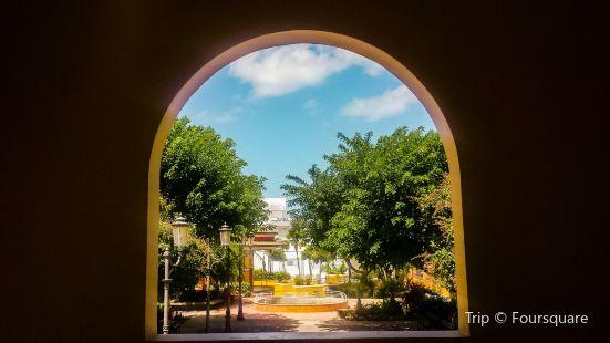 Balneario de Rincón