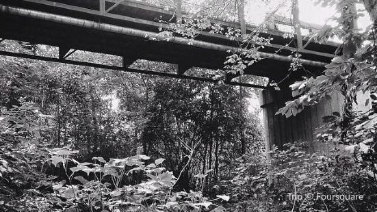 Three Creeks Metropark