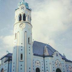 聖伊麗莎白教堂用戶圖片
