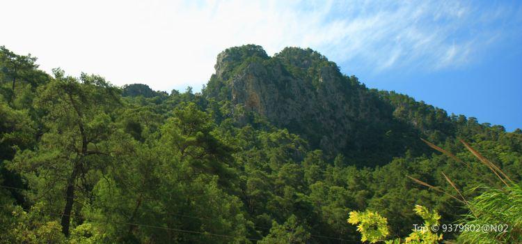 Goynuk Canyon3