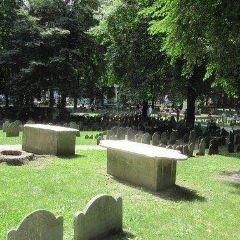 穀倉墓地用戶圖片