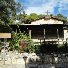 Ieros Naos Agios Dimitrios Loubardiaris用戶圖片