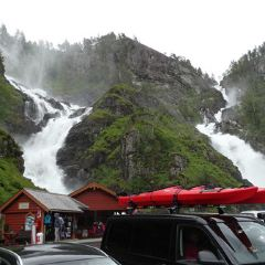 Latefossen User Photo