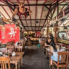 Hog Wild in Bali User Photo