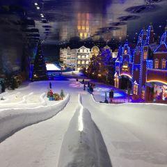 無錫融創雪世界用戶圖片