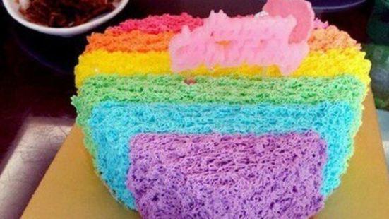 千萬穗蛋糕(大學城店)