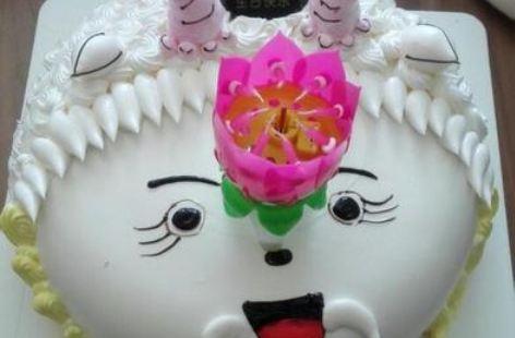 麥田坊蛋糕