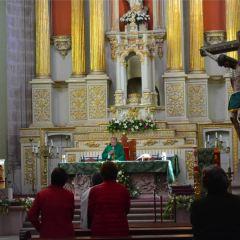 Church of Santo Domingo (Iglesia de Santo Domingo) User Photo