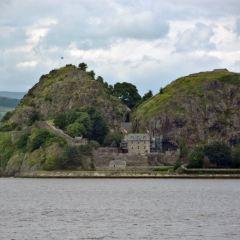 Dumbarton Castle User Photo