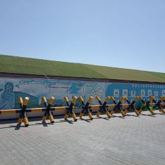 草原石人哈薩克民族文化產業園用戶圖片