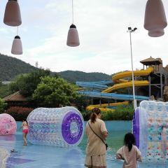 泰山溫泉城用戶圖片