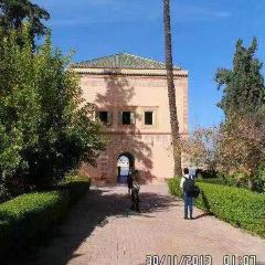 Menara Gardens User Photo