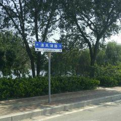Qingfenghu Lianzheng Culture Park User Photo