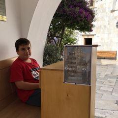 圖爾利亞尼斯修道院用戶圖片