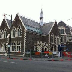Arts Centre of Christchurch User Photo