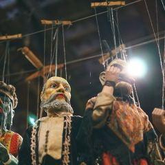 Marionette Museum User Photo