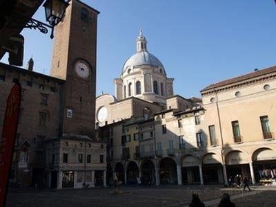 Centro guide turistiche Andrea Mantegna