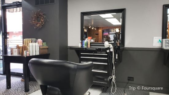 Theory Salon and Spa