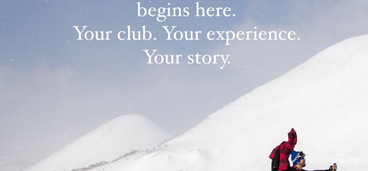 Hokkaido Ski Club1