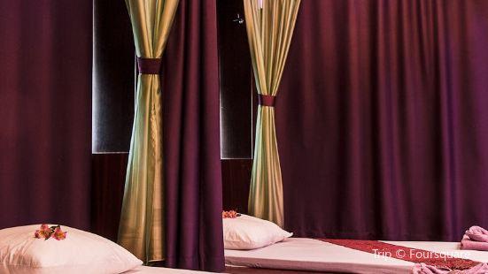 Maldiv Thai Massage