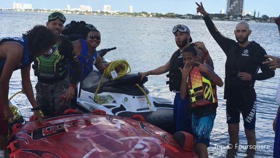 Miami Beach Jet Ski Rentals